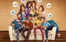 Sosyal Medyada Aile Saadeti