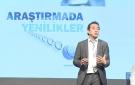 Araştırmada Yenilikler Konferansı 2015 – Dr.Mustafa Balkaya – Sözde ve Gerçekte Inovasyon ve Oyun Değiştiren Teknolojiler