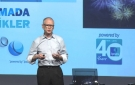 Araştırmada Yenilikler Konferansı 2015 – Gerry Hahlo – Reklam Ölçümleri – Tek Yönlü Sıkıcılıktan – Çok Yönlü Aksiyonlara