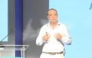 Araştırmada Yenilikler Konferansı 2015 – Tolga Kahraman – Sözde ve Gerçekte Inovasyon ve Oyun Değiştiren Teknolojiler