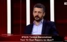 CnnTürk Tarafsız Bölge Programı:Türkiye Barometresi Yeni Yıl Özel Sayısı