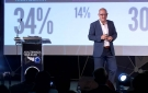 Araştırmada Yenilikler Konferansı 2016 – Steve Levy