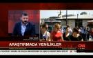 Araştırmada Yenilikler Konferansı CNN TÜRK'te