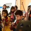 Araştırmada Yenilikler Konferansı Bağışlarıyla Vivaldi Orkestrası Kuruldu