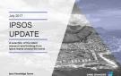 Ipsos'un Bilgi ve Araştırmaları Ipsos Update'te