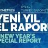 Türkiye Barometresi Yeni Yıl Özel Sayısı
