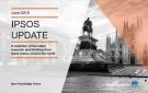 Ipsos Update Haziran Sayısı