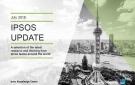 Ipsos Update Temmuz Sayısı Yayında