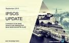 Ipsos Update Eylül Sayısı Yine Dolu Dolu