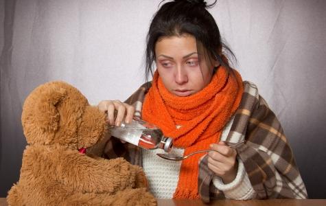 Kronik Hastaların Yaklaşık %30'u İlaçlarını Almayı Unutuyor
