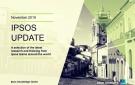 Ipsos Update Kasım Sayısı Yine Dolu Dolu…
