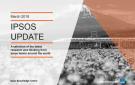 Ipsos Update Mart Sayısı Yayında