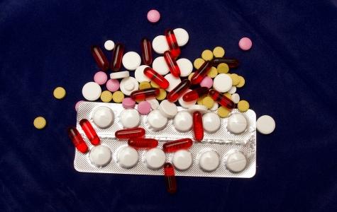 Reçetesiz İlaç Alımında Soğuk Algınlığı İlaçları Başı Çekiyor