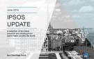 Ipsos Update Haziran Sayısı Yayında