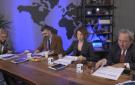 Türkiye Barometresi Yeni Yıl Raporu Açıklandı
