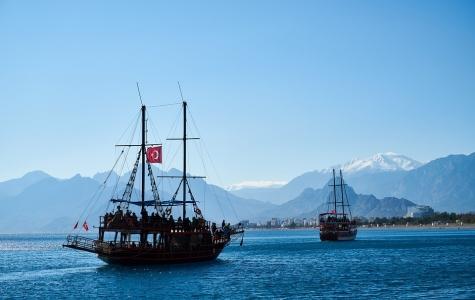 Global Trendler, Turizm ve Türkiye